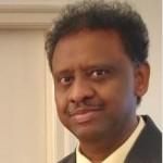 Paul Sudhakar