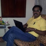 Krishna Kishore Kommu