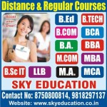 SKY Education Group