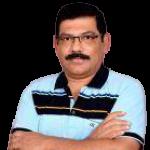 Balakrishna Tejomurtula